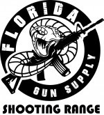 Citrus County Shooting Range